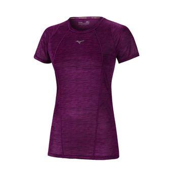 Camiseta mujer ALPHA VENT clover prt