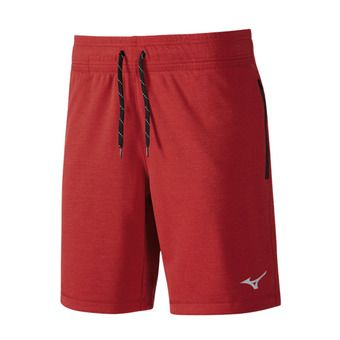 Short hombre HERITAGE mars red/black