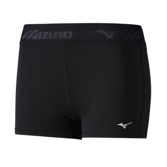 Short mujer IMPULSE CORE black/black