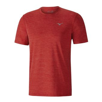 Camiseta hombre IMPULSE CORE mars red mel