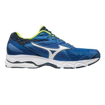 Zapatillas de running hombre WAVE PRODIGY blue/white/blue
