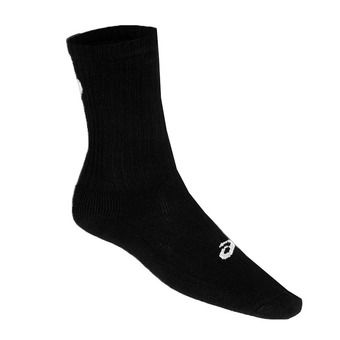 Asics CREW - Socks x3 - black