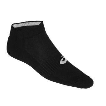 Asics PED - Chaussettes x3 black