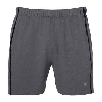 Short homme COOL 5 INCH dark grey heather