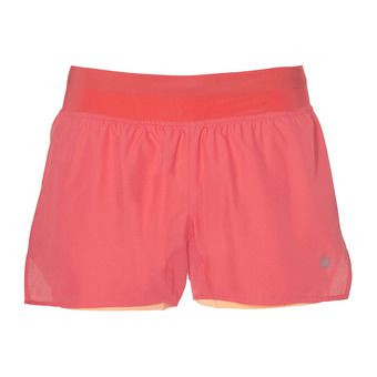 Short 2 en 1 mujer COOL 5 INCH coralicious