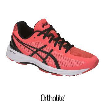 Zapatillas de running mujer GEL-DS TRAINER 23 flash coral/black/coralicious