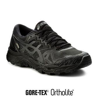 Zapatillas de trail mujer GEL-FUJITRABUCO 6 G-TX black/phantom