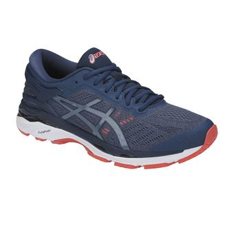 Zapatillas de running hombre GEL-KAYANO 24 smoke blue/dark blue