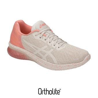 Chaussures running femme GEL-KENUN SP cherry/blossom/birch