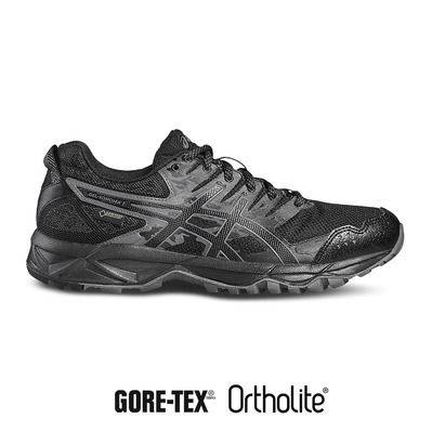 Blackonyxcarbon Tx Chaussures G Gel Private 3 Trail Sonoma Femme XxFYqOw0rF