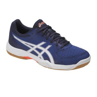 Chaussures volley homme GEL-TASK limoges/white/astral aura