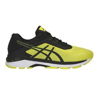 Chaussures running homme GT-2000 6 sulphur spring/black/white