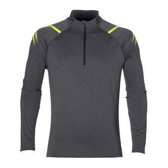 Camiseta hombre ICON dark grey heather