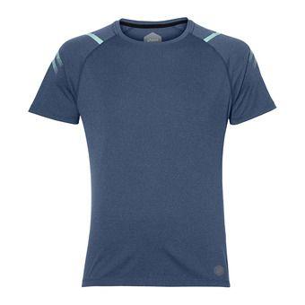 Camiseta hombre ICON dark blue heather
