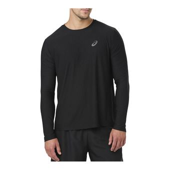 Maillot ML homme TOP performance black