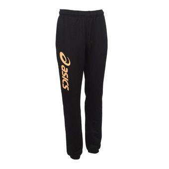 Pantalon de survêtement SIGMA black/apricot ice