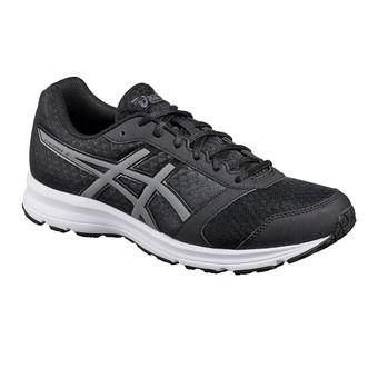 Zapatillas de running mujer PATRIOT 9 black/carbon/white