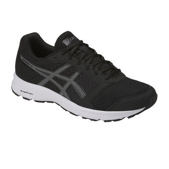 Chaussures running homme PATRIOT 9 black/carbon/white