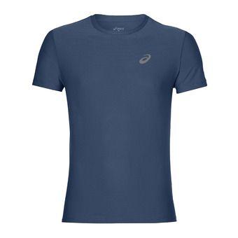 Camiseta hombre ESSENTIALS dark blue
