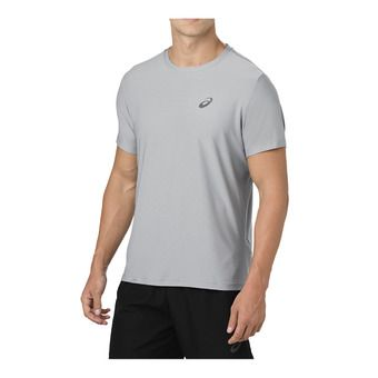 Asics ESSENTIALS - Maillot Homme stone grey