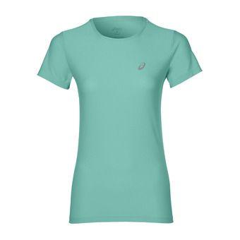 Camiseta mujer  ESSENTIALS opal green
