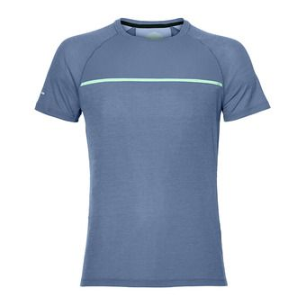 Asics TOP - Jersey - Men's - dark blue