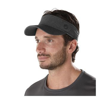 Asics PERFORMANCE - Visor - performance black