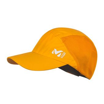 Gorra BREATH orange