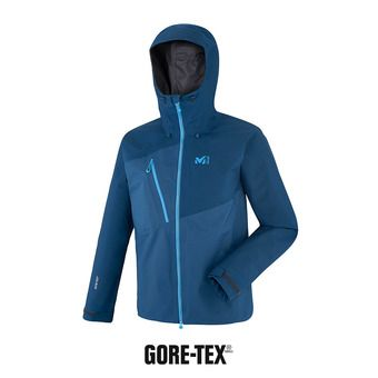 Veste homme ELEVATION ONE GTX® poseidon