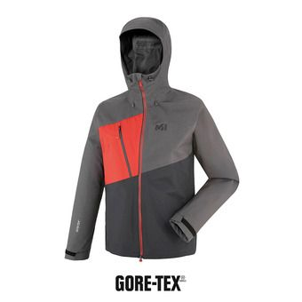 Veste homme ELEVATION ONE GTX® black/tarmac