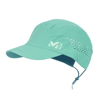 Gorra INTENSE dynasty green