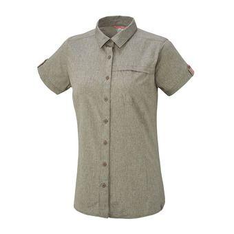 Camisa mujer ARPI h grape leaf