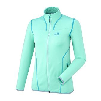 Sweat femme BACALAR pool blue