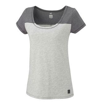 Camiseta mujer CANOAS h grey/h tarmac