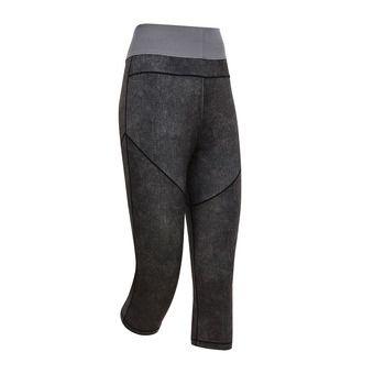 Millet UBATUBA - Collant 3/4 Femme tarmac
