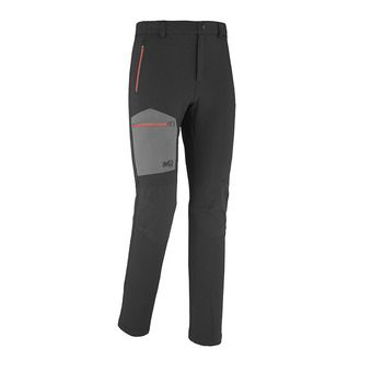 Millet LEPINEY XCS CORDURA - Pants - Men's - black