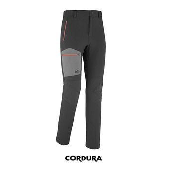 Millet LEPINEY XCS CORDURA - Pantalón hombre black
