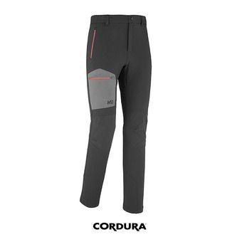 Millet LEPINEY XCS CORDURA - Pantalon Homme black