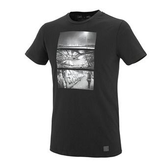Tee-shirt MC homme LIMITED EDITION II black