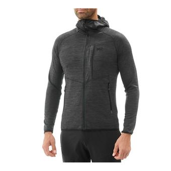 Millet LOKKA - Fleece - Men's - black
