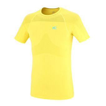 Millet SEAMLESS - Camiseta hombre buttercup