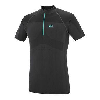 Millet SEAMLESS - Camiseta hombre black