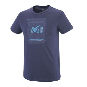 Millet RISE UP - Tee-shirt Homme ink