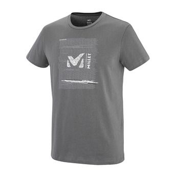 Millet RISE UP - Tee-shirt Homme tarmac