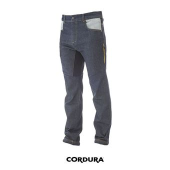 Pantalon homme ROCAS dark denim