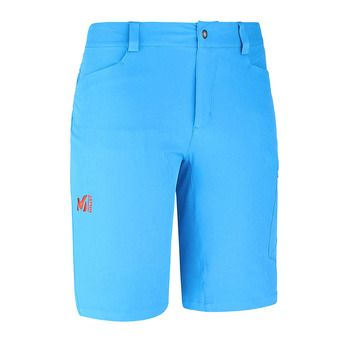 Short homme WANAKA STRETCH electric blue