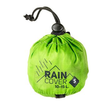 Millet COVER - Rain Cover - acid green