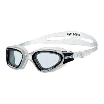 Arena ENVISION - Lunettes de natation clear/clear black