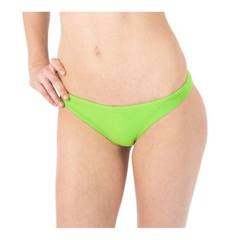 Bas de maillot femme REAL leaf/yellow star