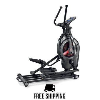 Vélo elliptique A+M I.CROSS 3000